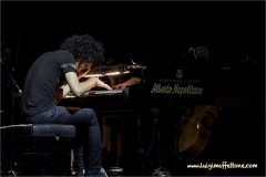 Giovanni Allevi - Alberto Napolitano Pianoforti