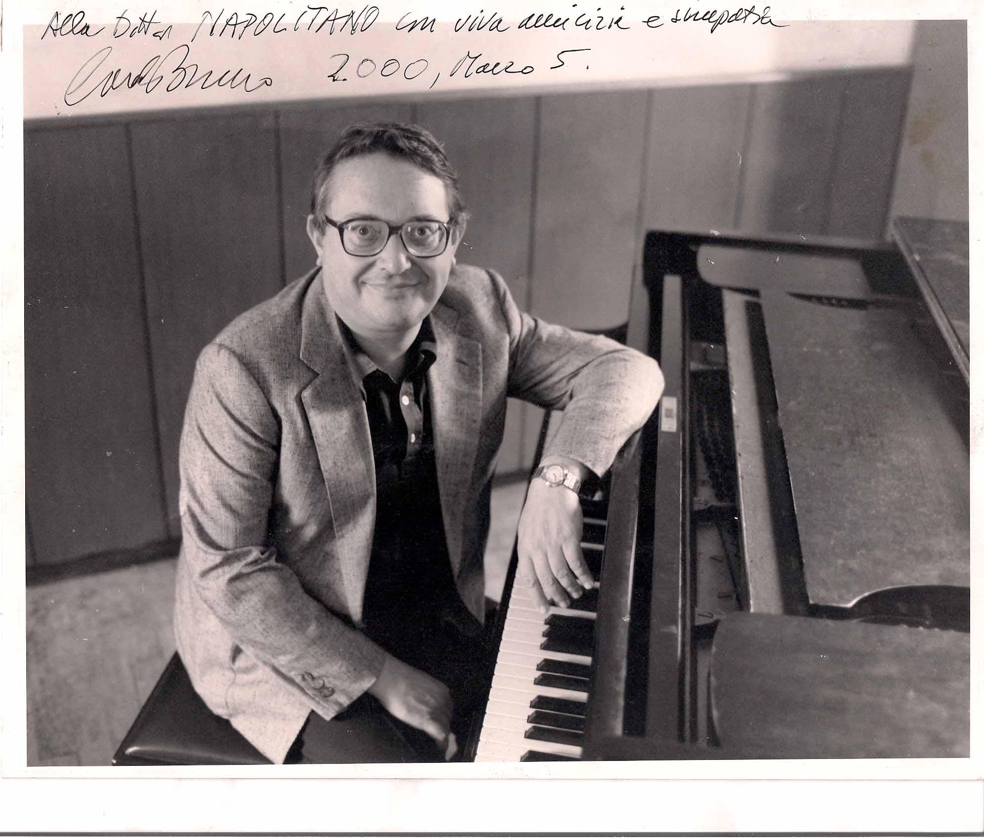 Carlo Bruno