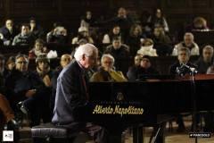 Franco D'Andrea Piano CIty Napoli 2018