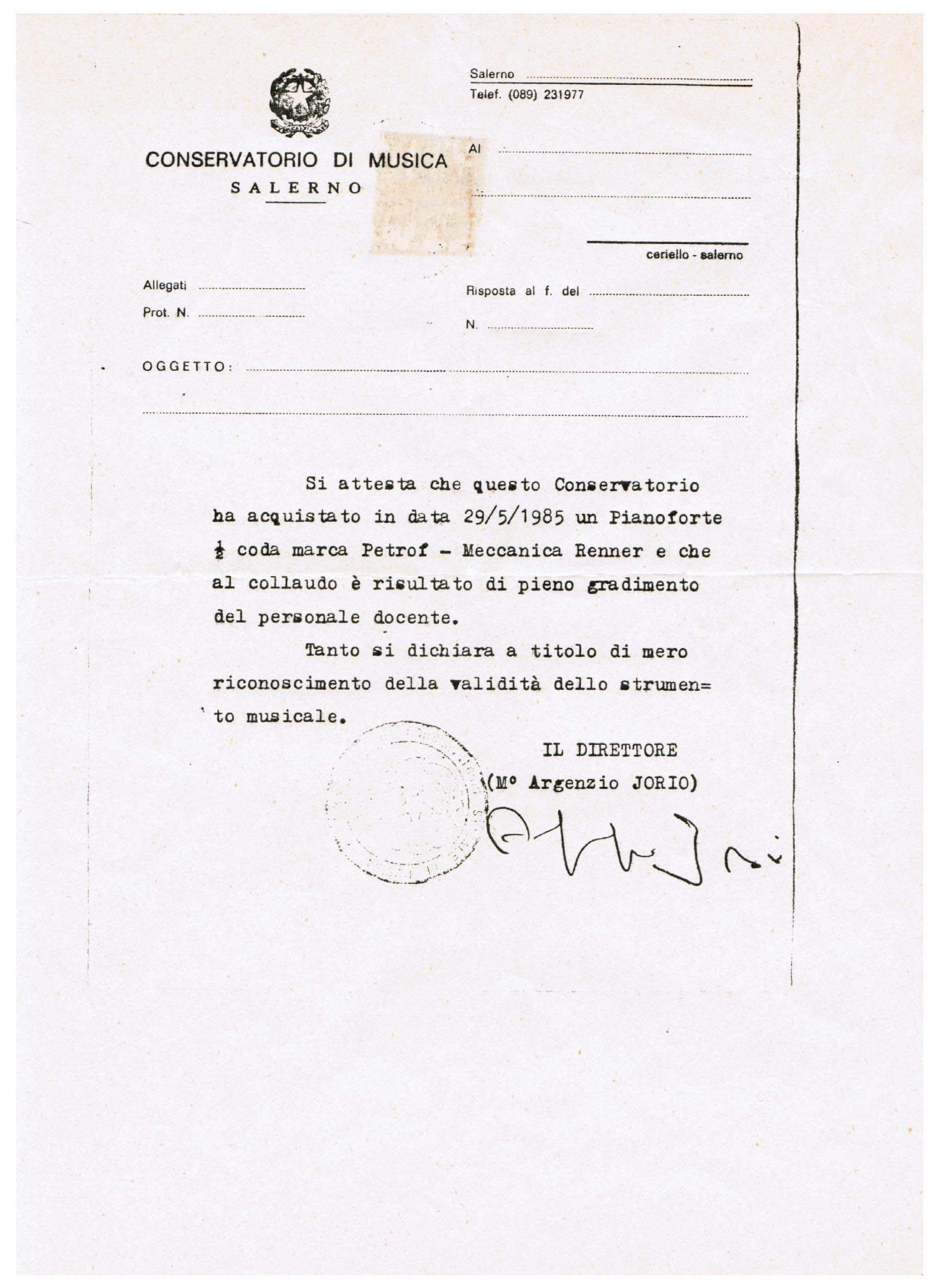 Vendita-pianoforte-per-conservatorio-salerno-Alberto-Napolitano-Pianoforti