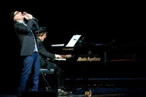 Noleggio e servizio concerti - Alberto Napolitano Pianoforti