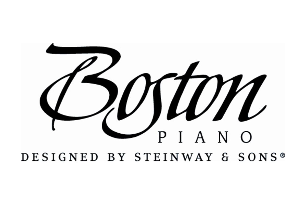 Boston - Alberto Napolitano Pianoforti