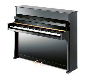 Pianoforte Grotrian Canto - Alberto Napolitano Pianoforti Napoli