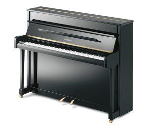 Pianoforte Grotrian Carat - Alberto Napolitano Pianoforti Napoli