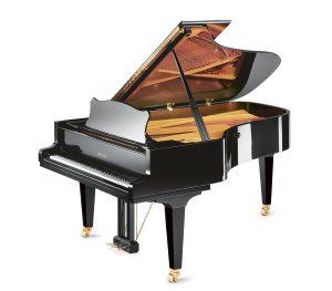 Pianoforte Grotrian Charis - Alberto Napolitano Pianoforti Napoli