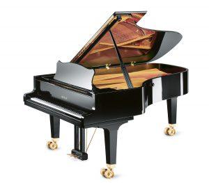 Pianoforte Grotrian Concert - Alberto Napolitano Pianoforti Napoli