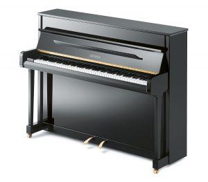 Pianoforte Grotrian Contour - Alberto Napolitano Pianoforti Napoli
