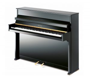 Pianoforte Grotrian Cristal - Alberto Napolitano Pianoforti Napoli