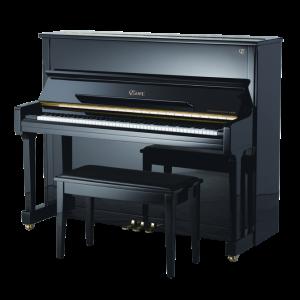 Pianoforte Essex EUP_123FL - Alberto Napolitano Pianoforti Napoli