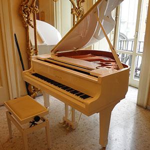 Pianoforte Artmann 152 - Alberto Napolitano Pianoforti Napoli