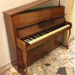 Steinberg - Alberto Napolitano Pianoforti Napoli