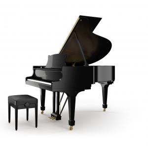 Pianoforte Steinway O-180 Alberto Napolitano Pianoforti Napoli