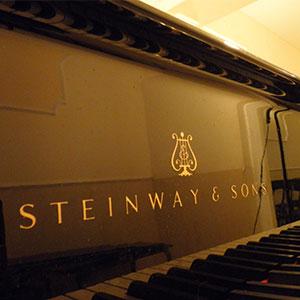 Steinway & Sons usato Napoli