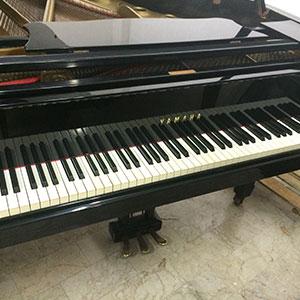 Yamaha C7 usato Alberto Napolitano Pianoforti Napoli