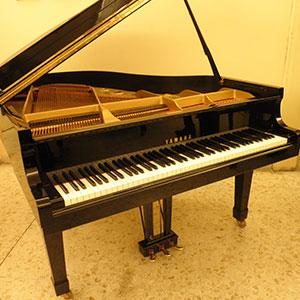 Yamaha G2 - Alberto Napolitano Pianoforti Napoli