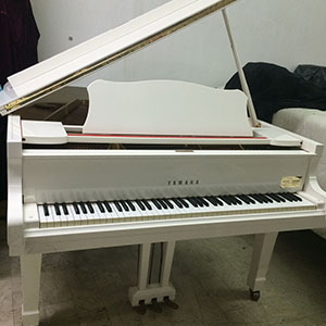 Yamaha G2 usato Alberto Napolitano Pianoforti Napoli