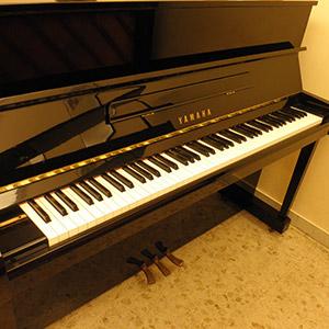 Yamaha P 116 T Alberto Napolitano Pianoforti Usati Napoli
