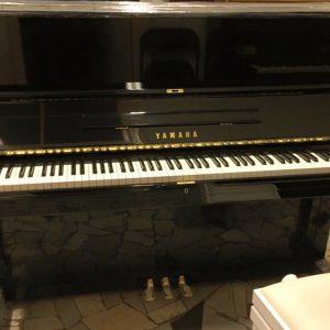 Pianoforte Yamaha U1 - Alberto Napolitano Pianoforti Napoli