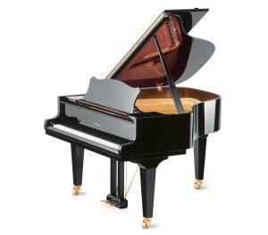 Pianoforte Grotrian Chambre - Alberto Napolitano Pianoforti Napoli