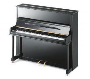 Pianoforte Grotrian Classic - Alberto Napolitano Pianoforti Napoli