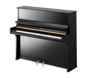 Pianoforte Grotrian College - Alberto Napolitano Pianoforti Napoli