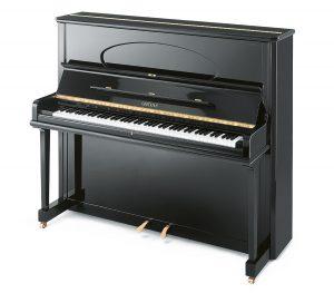 Pianoforte Grotrian Concertino - Alberto Napolitano Pianoforti Napoli