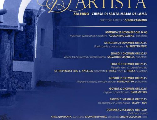 Festival Musicale Luci d'Artista