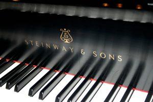 Steinway & Sons - Alberto Napolitano Pianoforti Napoli - I nostri pianoforti