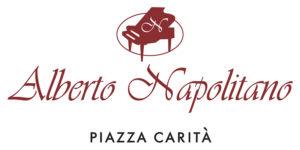 Alberto Napolitano Pianoforti Logo