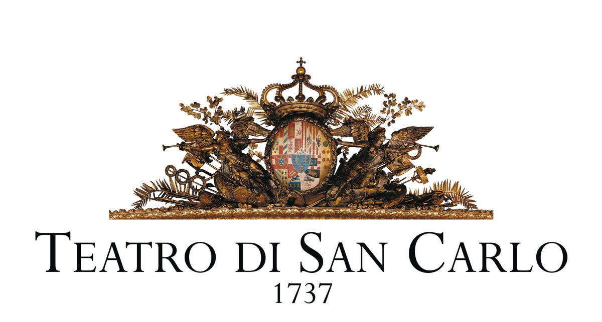 Partner Alberto Napolitano Pianoforti Napoli - Teatro San Carlo