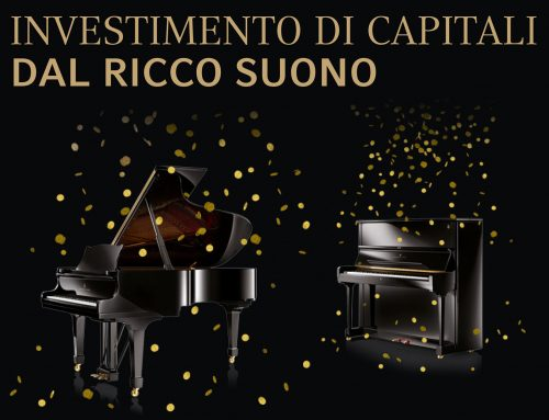 L'Investimento Steinway & Sons