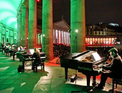 PIANO CITY NAPOLI 2019 – VI EDIZIONE