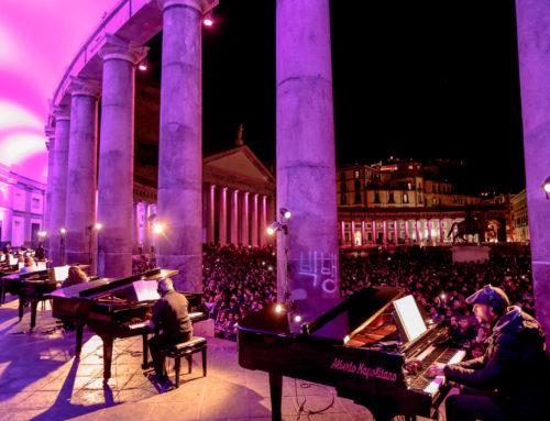 Aperte ufficialmente le iscrizioni per Piano City Napoli 2020